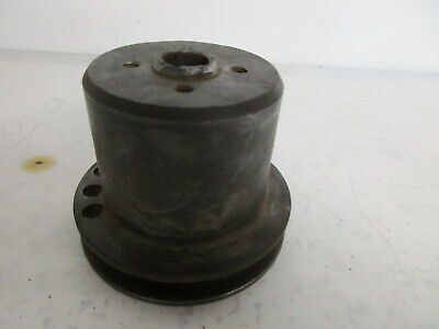 Massey Ferguson 50-65 Tractor Original Water Pump Pulley