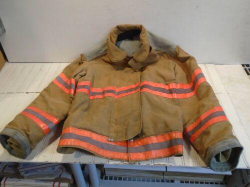 Janesville Turnout Coat - Mens size 46-29R