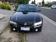Up for sale  2007 Holden commodore vz sv6 ute Hoppers Crossing Wyndham Area Preview
