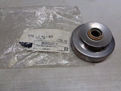 Partner Drum Pulley 506231401 Husqvarna