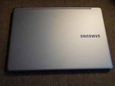 """Samsung Notebook 7 Spin NP740U3L-L02US 13.3"""" Touch Intel i5-6200U 8GB 1TB HD"""