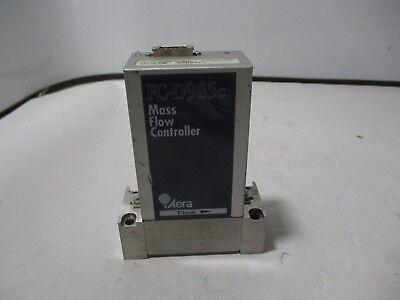 Aera Fc-d985ct-bh 300sccm Ci2 Mass Flow Controller
