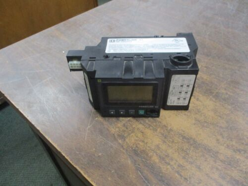 Square D PowerLink G3 Controller NF1000G3 24V Max Used