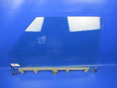 Mercedes R107 W107 SL Seitenscheibe Fenster Glasscheibe links Grün WD 1