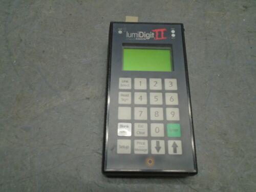 Unibrite LumiDigit II Gas pricer console
