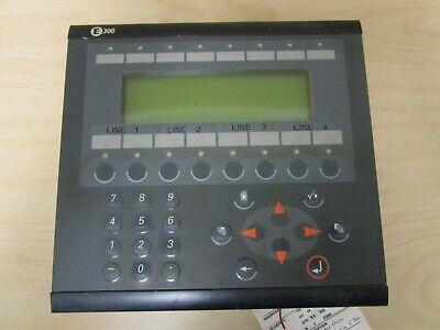 Gl Beijer Electronics Interface Model Macmta E300 Type 02710 24v Dc