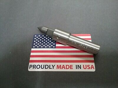 Spring Loaded Tap Guide Or Tap Follower Made In Usa.