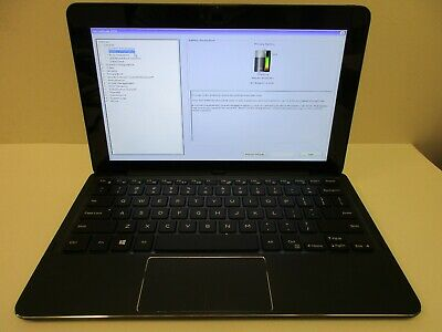 Dell Latitude 5179 m5-6Y57 1.10GHz 8GB RAM 256GB SSD w/ Keyboard Dock Tablet
