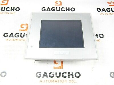 New Pro-face Agp3200-t1-d24 24 Vdc Hmi Touch Screen Panel 3580205-04