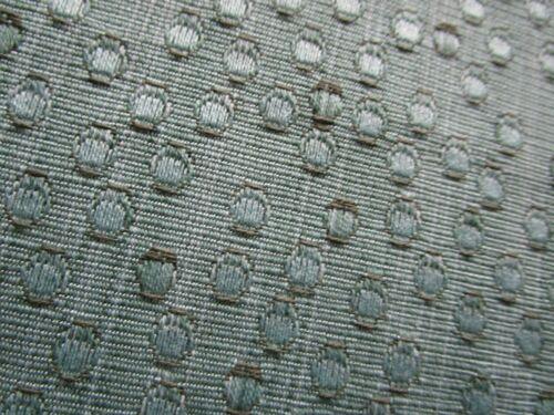 Stark Old World Weavers Lelievre Cachou- Opal Aqua Blue Green Fabric BTYard