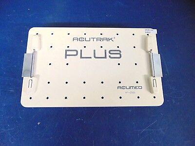 Acumed Arthoscope Cannulated Drill Bit Set Ap-0500 R801x