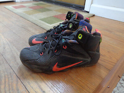 d5ebb1ede12 Shoes - Lebron James Basketball Shoes - 2 - Trainers4Me