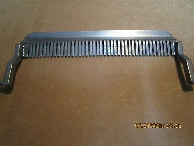 Hobart Tenderizer Model 403403c403u Back Stripper Assembly Oem 00-292106