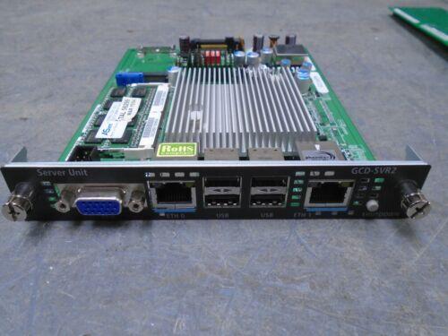 NEC SV9100 GCD-SVR2 GCD-InVPN module