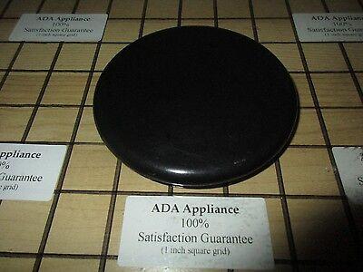 "Kitchen Aid /KM Range 4"" Burner Cap 3188974 W/Satisfaction Guarantee"