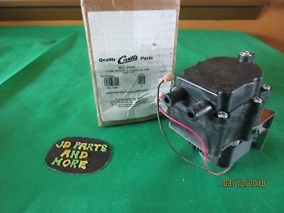 New Genuine Wilbur Curtis Coff Brewer Centrifugal Water Pump Wc-1040 Models Belo