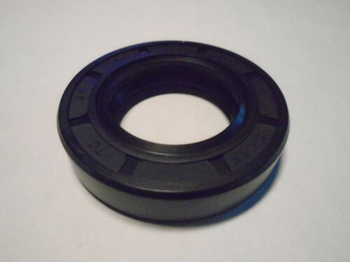 TC 27X47X10 DOUBLE LIPS METRIC OIL / DUST SEAL 27mm X 47mm X 10mm WITH SPRING