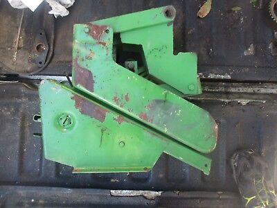 John Deere 7520 Tractor 4x4 Seat Frame Free Shipping
