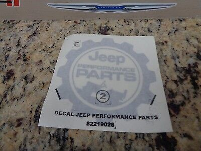 Jeep Wrangler Parts Performance Parts Emblem Decal Nameplate Badge Sticker (1998 Jeep Grand Cherokee Parts)