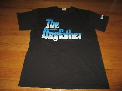 SNOOP DOGGY DOGG The Dogfather Concert Tour (MED) T-Shirt BOSTON