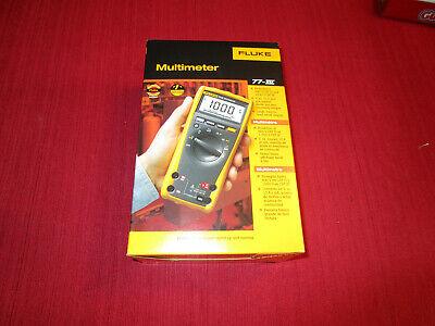 New Fluke 77iv Digital Multimeter 77 Iv