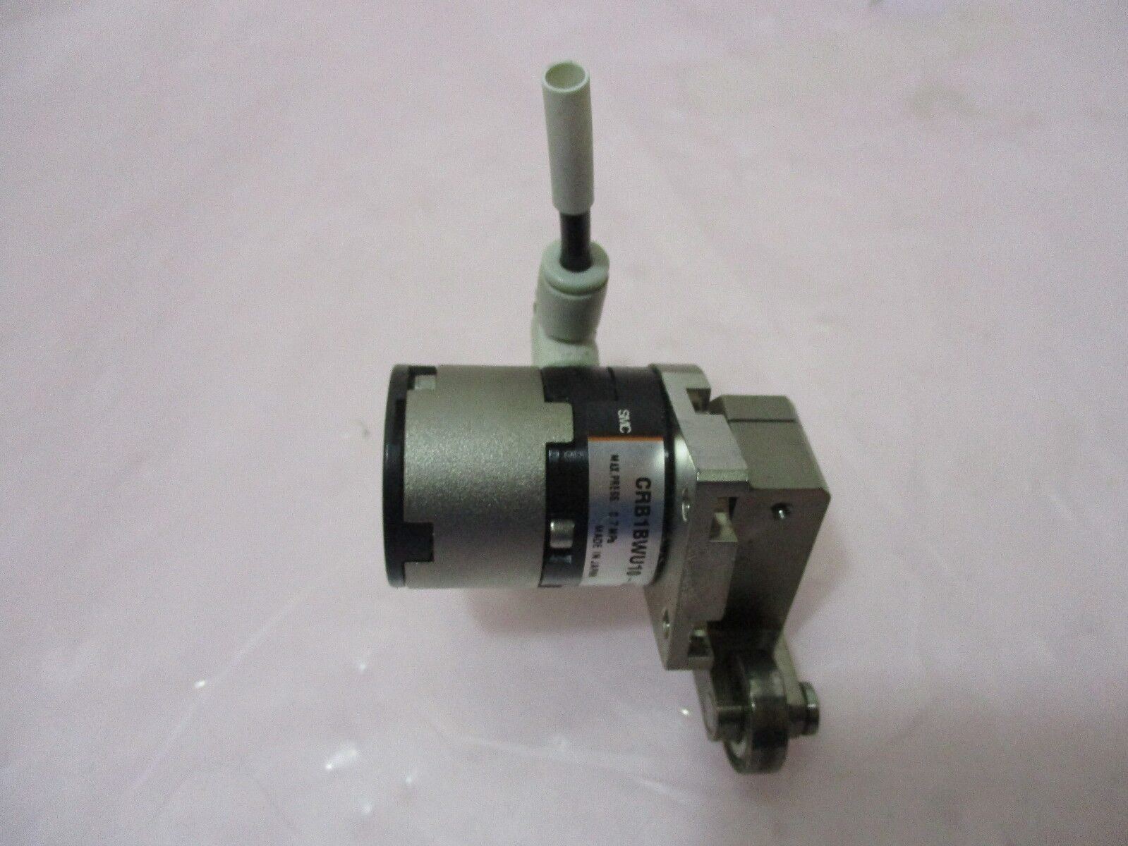 SMC CRB1BWU10-90S Rotary Actuator, 420901