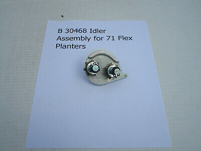 John Deere Part B30468 Idler Assembly For John Deere 71 Flex Planters