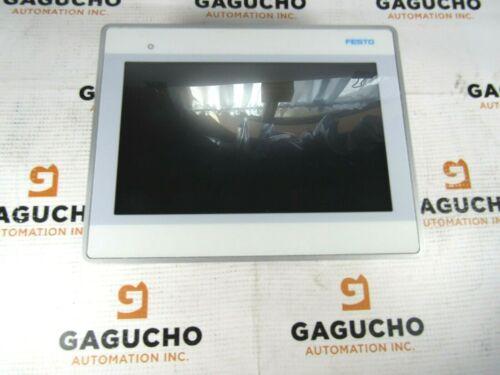 Festo Touchdisplay CDPX-X-A-W-7  CDPX-X-A-W  FESTO ELECTRIC 574411