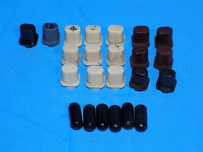 GATES GATESWAY / THE YARD MIXING CONSOLE SWITCH KNOBS