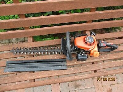 TANAKA THT-2000 HEDGE TRIMMER FOR SPARES OR REPAIR
