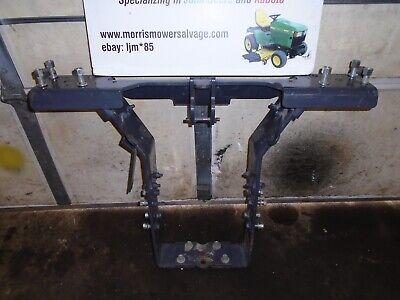 Kubota Bx1870 Oem 3 Pt Arm Bracket For Rollbar