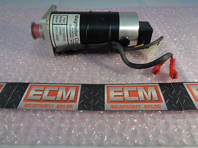 Magmotor Servo Step Motor - 720103382