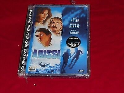Abismo Regia Por Peter Yates Jewel Caja