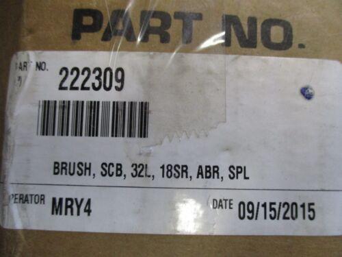 """Tennant OEM 222309 Brush 32"""""""