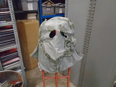new NOS US MILITARY M-40 Gas Mask hood 8415-01-387-5830