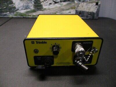 Trimble 27885-45 Trimmark Rover Gps Surveying Radio Modem