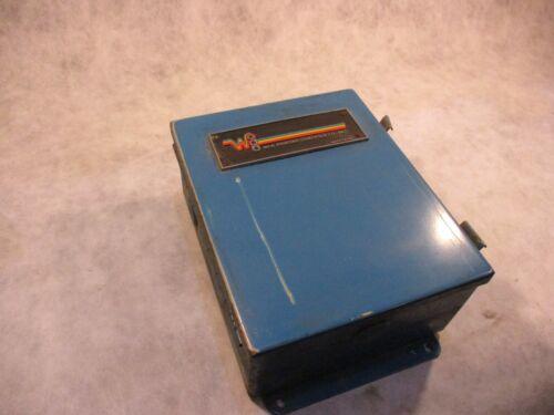 Web Printing Control Box 800-123-00 Sonic Detector Board