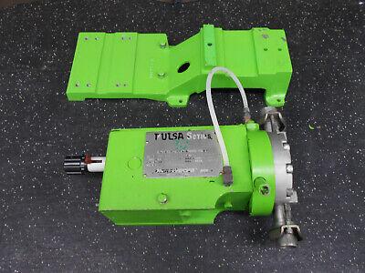 Pulsafeeder 680-s-e Diaphragm Metering Pump