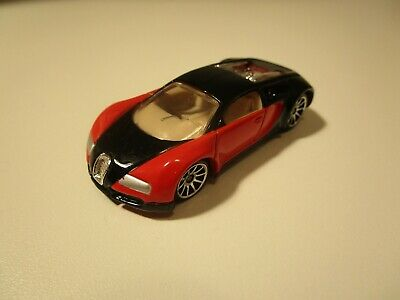 2003 Hot Wheels First Edition BUGATTI VEYRON - No 030 Mint / Loose