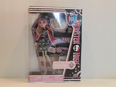 Monster High Rochelle Goyle First Wave, Brand New unopened