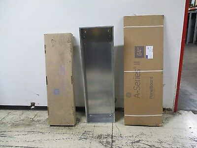 Ge Main Breaker Panel W Distribution Main Aqf3422jtx Axf2e3 W Box And Cover