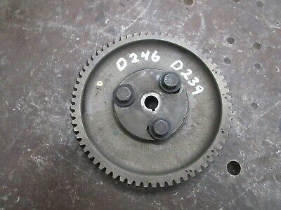 International D246 D239 Injection Pump Drive Gear Hydro 84 574 674 784 Tractor