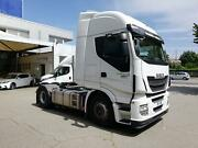 Iveco Stralis Hi-Way AS 440 S 46 TP Euro 6 Trattore Stradale