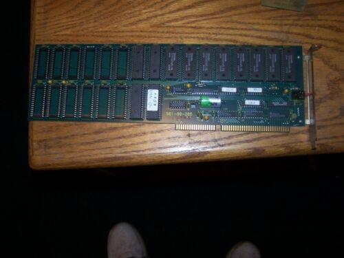 Anilam 1100 Memory Board PN 901-00-285
