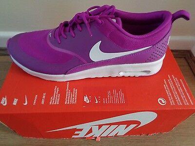 Nike Air Max Thea womens trainers shoes 599409 503 uk 4 eu 37.5 us 6.5 NEW