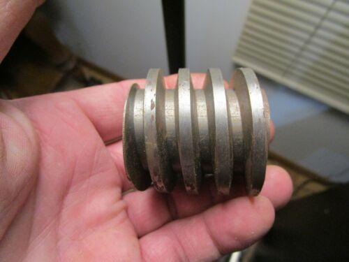 Boston Gear G1076K RH Worm Gear 1.750 Diameter .750 Bore