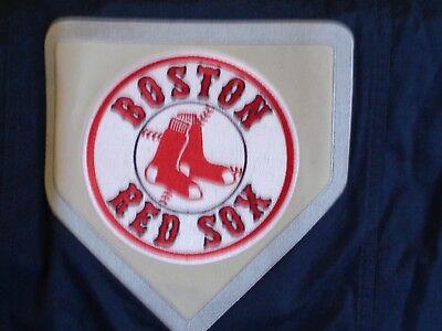 - NEW POTTERY BARN MLB BASEBALL BOSTON RED SOX NAVY BLUE  STANDARD  PILLOW SHAM