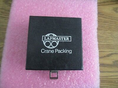 Lapmaster Crane Packaging Model Lightband Quartz Flatness Tester.