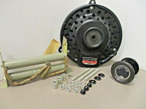 Cutler-Hammer 11111H394B Plate Type Field Rheostat Motor Control  New Old Stock