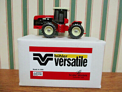 Buhler Versatile 2335 4WD By Scale Models 1/64th Scale >